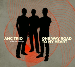 One Way Road To My Heart